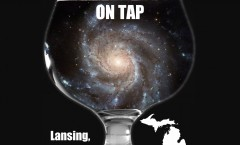 Astronomy on Tap - Lansing - #5