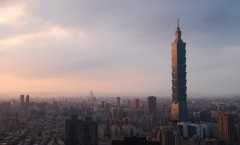Announcing Astronomy on Tap: Taipei - May 27, 2014
