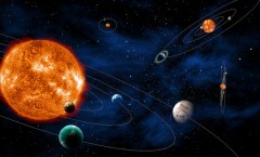 Astronomy on Tap, June 12 at the Way Station