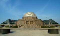 Adler Planetarium Presents Astronomy on Tap - September 3rd at 7pm