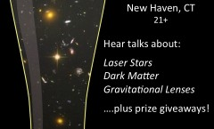 Sep 29, 2014: Astronomy on Tap - New Haven, CT