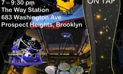 Future Telescopes on Thursday, June 18 at the Way Station in Brooklyn, 7–9:30 pm