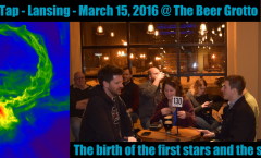 AoTLansing #7 - March 15