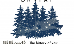 Astronomy on Tap Seattle: April 27th at Hilliard's Beer