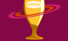 Space Drafts 28 at AoT-Tucson, Sep 28th at the Borderlands Brewing Co.
