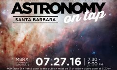 AoT Santa Barbara July Event