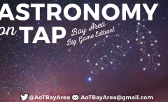 Astronomy on Tap, Bay Area: Nov. 1st, Big Game Edition!