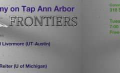 Astronomy on Tap Ann Arbor - November 15th