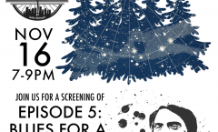 Astronomy on Tap Seattle: Nov 16th at Peddler Brewing Co