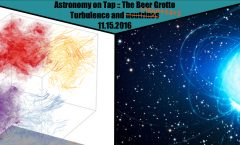 Astronomy on Tap - Lansing - November 15th, 2016
