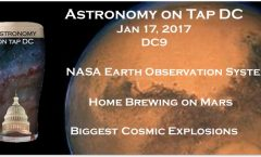 Astronomy on Tap DC - Jan 17