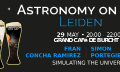 AoT Leiden, Monday May 29 @ Grand Café de Burcht