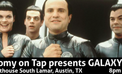 AoT ATX presents GALAXY QUEST: Wed June 7th at 8pm