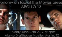AoT ATX presents APOLLO 13: June 27th 2017 at 7pm