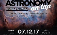 AoT Santa Barbara on July 12th, 2017 at M8RX