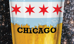 Astronomy on Tap Chicago - June 12 @ Half Acre Beer Company