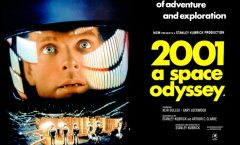 AoT ATX presents 2001: A SPACE ODYSSEY: Wed Aug 16 2017
