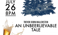 Astronomy on Tap Seattle: July 26th at Peddler Brewing