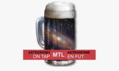 Astronomie en Fût – MTL #18, October 30th, 2018