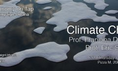 AoT-CU: Climate Change - November 16