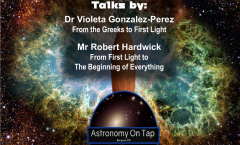 Astronomy on Tap Portsmouth #4: 22nd November 2017