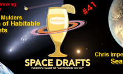 AoT-Tucson #41: Habitable Planets @ Borderlands Brewing Co. October 18