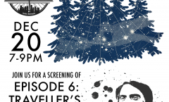 Astronomy on Tap Seattle: December 20th at Peddler Brewing