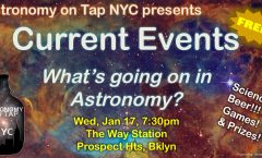 AoTNYC: Current Events!