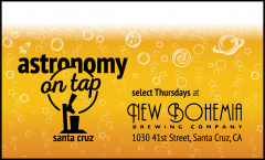 AoT Santa Cruz #15 -   - Thursday, September 5th, 2019 @ New Bohemia Brewing Co.