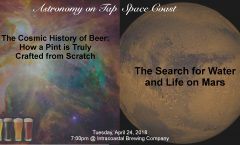 AoT Space Coast Event April 24th @ Intracoastal Brewing Company