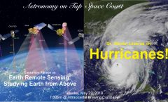 AoT Space Coast Event May 22nd @ Intracoastal Brewing Company