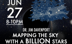 Astronomy on Tap SEA: June 27th at Peddler Brewing