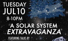 Astronomy on Tap SEA: July 10th at Peddler Brewing