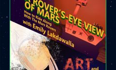Astronomy on Tap Los Angeles: August 6, 2018