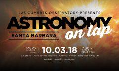 AoT Santa Barbara on Wednesday October 3rd, 2018, at M8RX