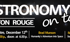 AoT Baton Rouge - 12 Dec Varsity Theatre