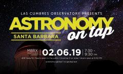 AoT Santa Barbara on February 6, 2019, at M8RX