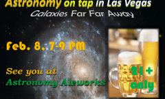 AoT Las Vegas #2: Feb. 8th, Galaxies Far Far Away