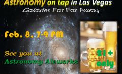 AoT Las Vegas #2: Feb. 8th, Galaxies Far Far Away