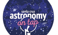 AoT Santa Cruz #11 - What's Up at Lick Observatory - Thursday, February 7th, 2019 @ New Bohemia Brewing Co.