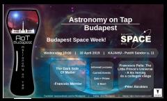 AoT - Budapest 10 April 2019