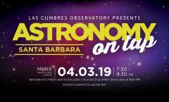 AoT Santa Barbara on April 3rd, 2019, at M8RX