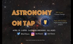 AoT Davis April 18 2019 6-8pm at Sudwerk Brewing
