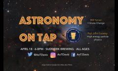 AoT Davis April 18 2019 6-8pm at Sudwerk Brewing
