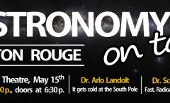 AoT Baton Rouge - 15 May Varsity Theatre