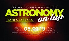 AoT Santa Barbara on May 1st, 2019, at M8RX