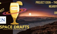 AoT-Tucson #57: Search for Nearby Exo-Earths @ Borderlands Brewing Co. April 24
