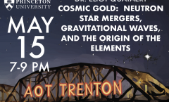 Astronomy on Tap Trenton May 15th