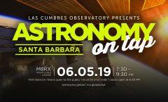 AoT Santa Barbara on June 5th, 2019, at M8RX