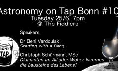 Astronomy on Tap Bonn #10